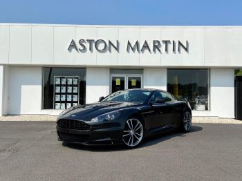 Aston Martin DBS V12 2dr Touchtronic 5.9 Automatic Coupe (2012)