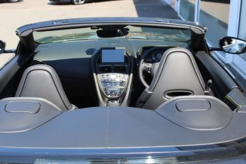 Aston Martin DB11 V8 Volante 2dr Touchtronic image 16 thumbnail
