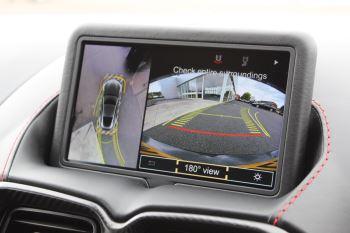 Aston Martin New Vantage 2dr ZF 8 Speed image 12 thumbnail