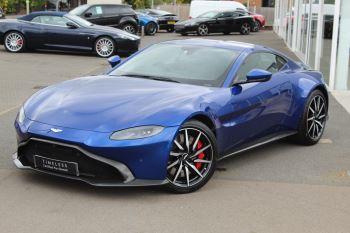 Aston Martin New Vantage 2dr ZF 8 Speed image 7 thumbnail
