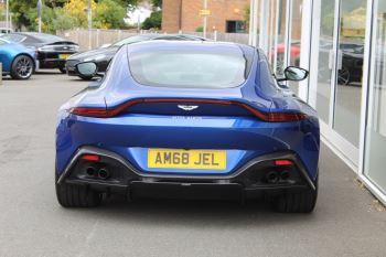 Aston Martin New Vantage 2dr ZF 8 Speed image 17 thumbnail