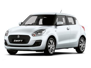 Suzuki Swift 1.2 Dualjet SHVS SZ-T 5dr