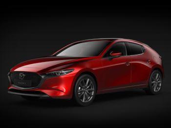 Mazda 3 Hatchback Hatchback 2.0 Skyactiv-G Mild Hybrid Se-L thumbnail image