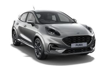 Ford New Puma 1.0 EcoBoost ST-Line 5dr Auto thumbnail image