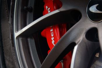 McLaren 720S Spider V8 2dr SSG image 17 thumbnail