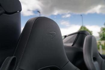 McLaren 720S Spider V8 2dr SSG image 29 thumbnail