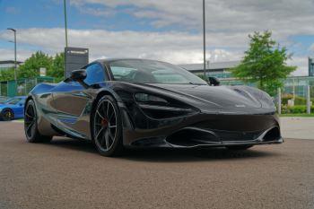 McLaren 720S Spider V8 2dr SSG image 62 thumbnail