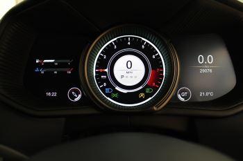 Aston Martin DB11 V12 2dr Touchtronic image 16 thumbnail