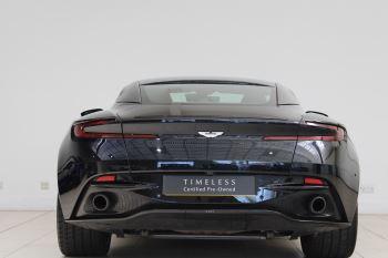 Aston Martin DB11 V12 2dr Touchtronic image 8 thumbnail