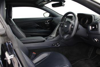 Aston Martin DB11 V12 2dr Touchtronic image 12 thumbnail