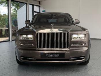 Rolls-Royce Phantom Extended Wheelbase II 4dr Auto Extended Wheel Base image 3 thumbnail