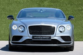 Bentley Continental GT V8 S Coupe 4.0 Mulliner Driving Specification 2dr image 2 thumbnail
