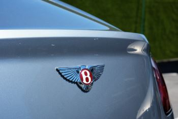 Bentley Continental GT V8 S Coupe 4.0 Mulliner Driving Specification 2dr image 8 thumbnail