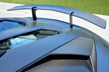 Lamborghini Aventador SV Roadster Superveloce LP 750-4 ISR image 13 thumbnail