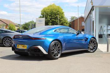 Aston Martin New Vantage 2dr ZF 8 Speed image 16 thumbnail