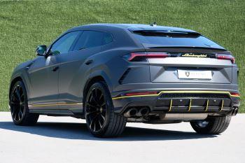 Lamborghini Urus 4.0T FSI V8 5dr Auto image 4 thumbnail