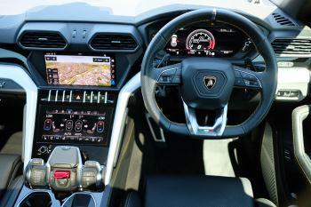 Lamborghini Urus 4.0T FSI V8 5dr Auto image 25 thumbnail