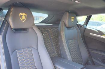 Lamborghini Urus 4.0T FSI V8 5dr Auto image 27 thumbnail