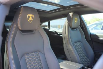 Lamborghini Urus 4.0T FSI V8 5dr Auto image 29 thumbnail
