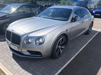 Bentley Flying Spur 4.0 V8 S Automatic 4 door Saloon (2018)
