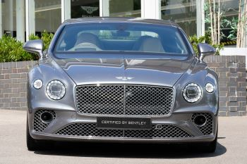 Bentley Continental GT 6.0 W12 2dr image 5 thumbnail
