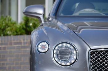 Bentley Continental GT 6.0 W12 2dr image 7 thumbnail
