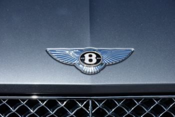 Bentley Continental GT 6.0 W12 2dr image 11 thumbnail