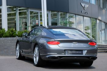 Bentley Continental GT 6.0 W12 2dr image 2 thumbnail