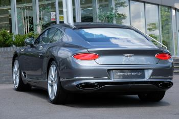 Bentley Continental GT 6.0 W12 2dr image 4 thumbnail