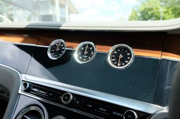 Bentley Continental GT 6.0 W12 2dr image 25 thumbnail
