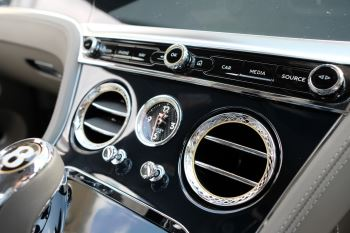 Bentley Continental GT 6.0 W12 2dr image 27 thumbnail