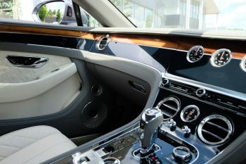 Bentley Continental GT 6.0 W12 2dr image 36 thumbnail
