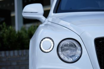 Bentley Bentayga V8 4.0 Design Series 5dr image 6 thumbnail
