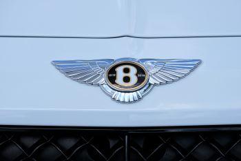 Bentley Bentayga V8 4.0 Design Series 5dr image 8 thumbnail