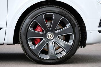 Bentley Bentayga V8 4.0 Design Series 5dr image 9 thumbnail