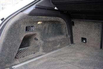 Bentley Bentayga V8 4.0 Design Series 5dr image 22 thumbnail