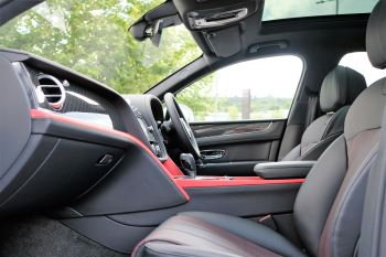 Bentley Bentayga V8 4.0 Design Series 5dr image 24 thumbnail