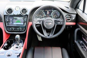 Bentley Bentayga V8 4.0 Design Series 5dr image 23 thumbnail