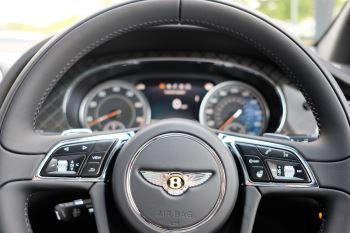 Bentley Bentayga V8 4.0 Design Series 5dr image 30 thumbnail