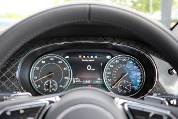Bentley Bentayga V8 4.0 Design Series 5dr image 16 thumbnail