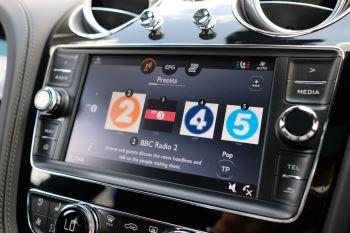 Bentley Bentayga V8 4.0 Design Series 5dr image 19 thumbnail