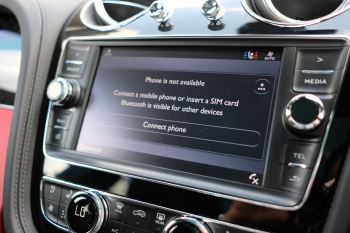 Bentley Bentayga V8 4.0 Design Series 5dr image 35 thumbnail