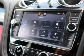 Bentley Bentayga V8 4.0 Design Series 5dr image 36 thumbnail
