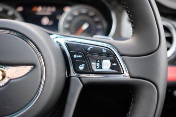 Bentley Bentayga V8 4.0 Design Series 5dr image 40 thumbnail