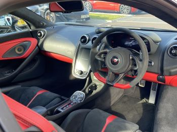 McLaren 570S Coupe SSG  image 6 thumbnail