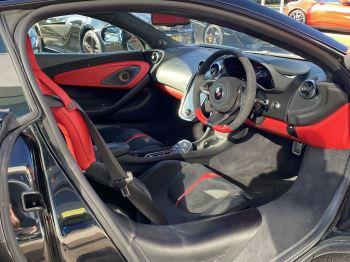 McLaren 570S Coupe SSG  image 7 thumbnail