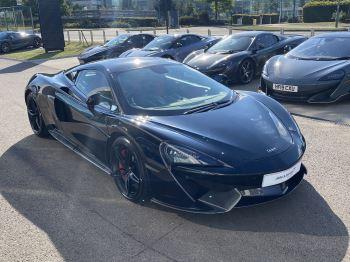 McLaren 570S Coupe SSG  image 9 thumbnail