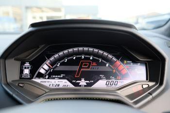 Lamborghini Huracan EVO 5.2 V10 640 2dr Auto AWD image 26 thumbnail