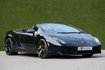 Lamborghini Gallardo LP 560-4 2dr 5.2 Convertible (2010)