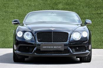 Bentley Continental GT 4.0 V8 2dr image 3 thumbnail